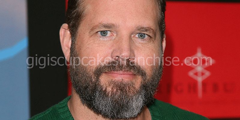 David Denman (The Office) Wiki Biografia, patrimônio líquido, esposa