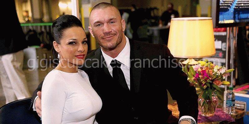Kim Marie Kessler Wiki biografija. Kas yra Randy Ortono žmona?
