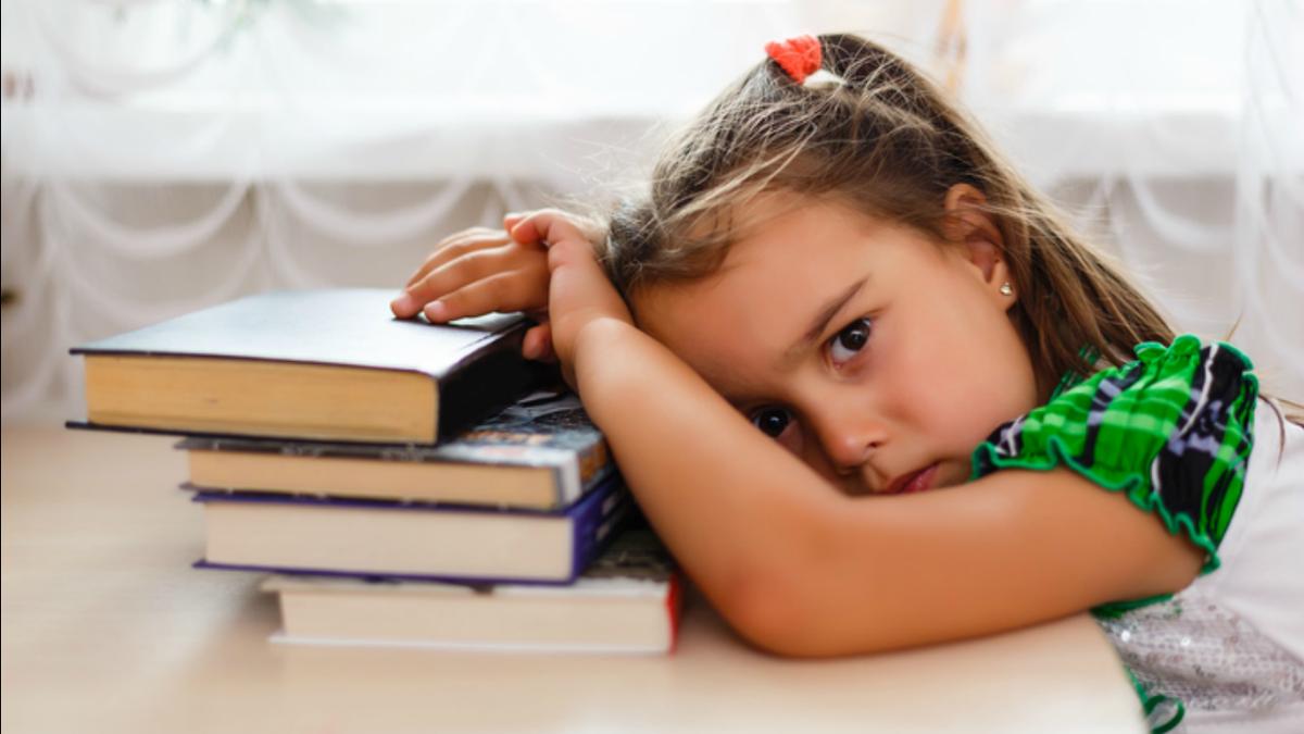 Какво да правите, когато детето ви откаже да ходи на училище
