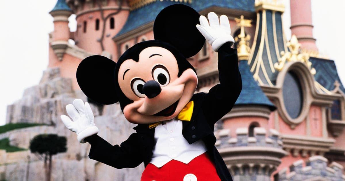 25+ sporche battute Disney sporche che rovineranno la tua infanzia all'istante