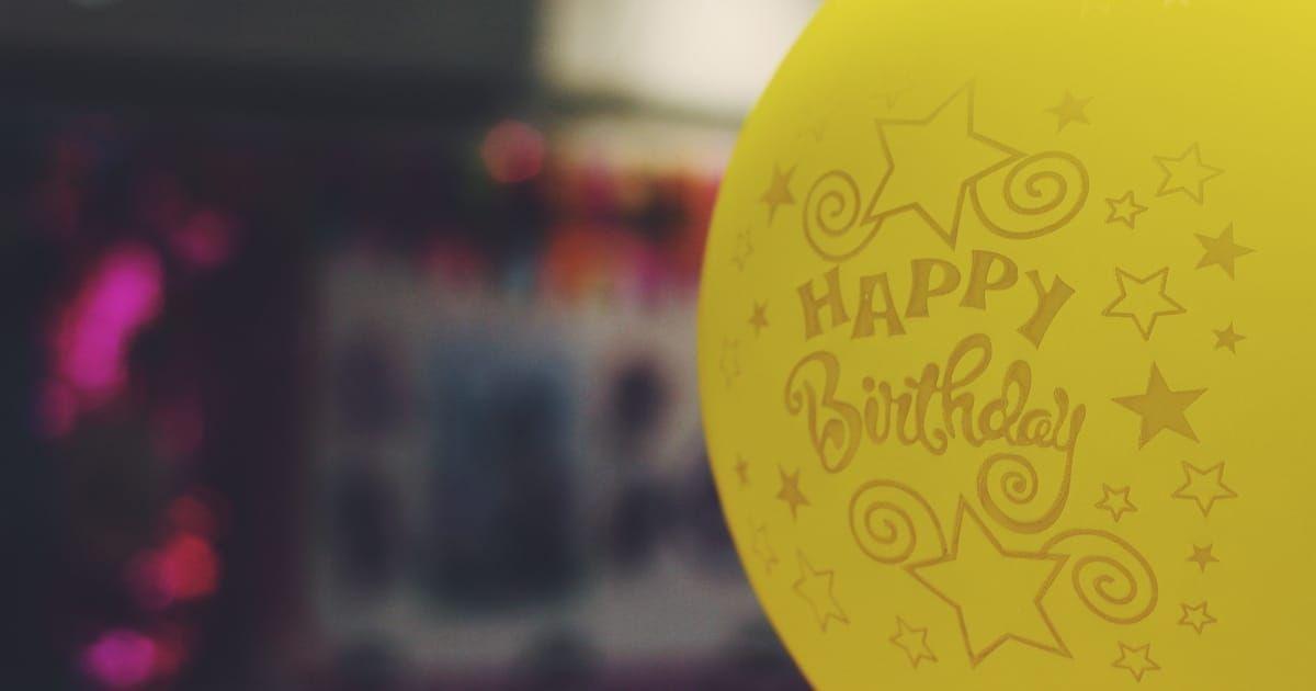 30+ романтични и сладки поздрави за рожден ден за вашата съпруга - страшна мамо