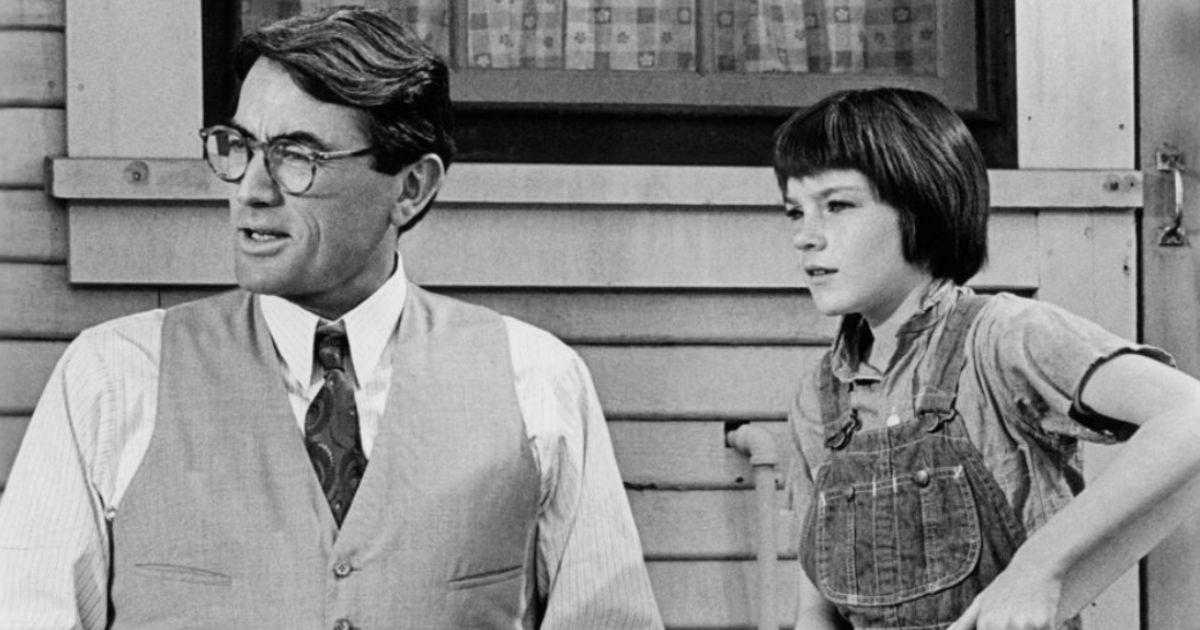 """Több mint 20 legjobb Atticus, Scout és még sok más idézet: """"Megölni egy gúnymadarat"""""""