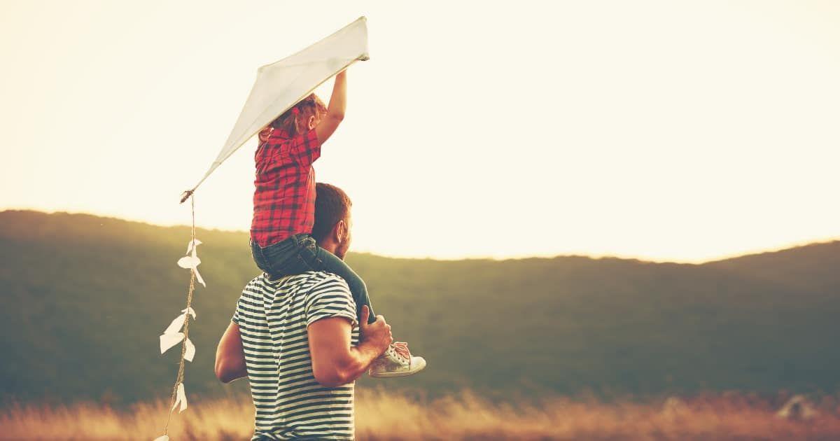 40+ Väter-Zitate: Beste Vatertagszitate und Vaterschaftssprüche