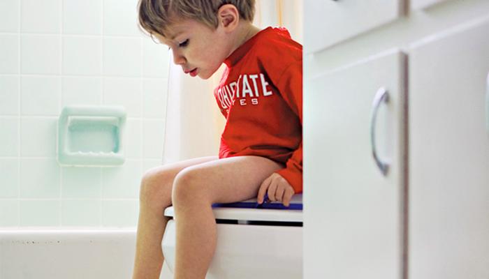 12 verità su ragazzi e bagni