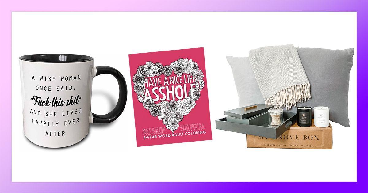25 regali premurosi, esilaranti e confortanti per il tuo amico appena divorziato