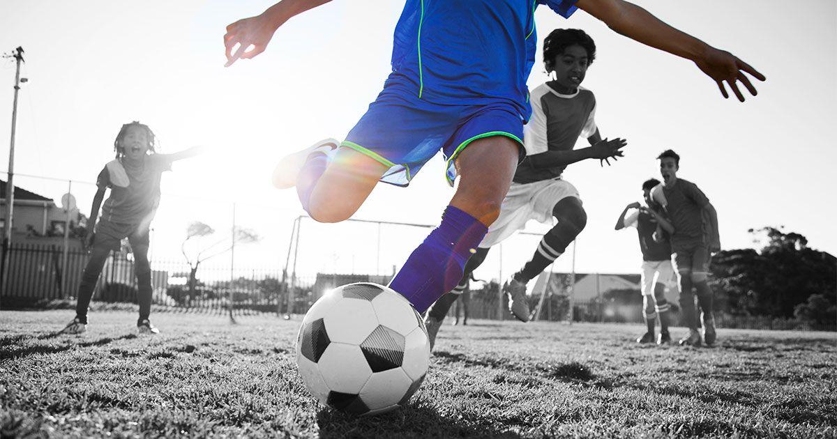 Оставете ги да играят: Защо спортистите на транссексуалните трябва да бъдат на терена