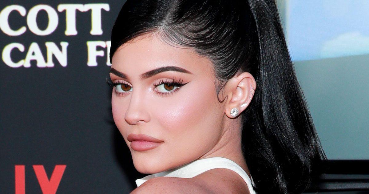 Kylie Jenner gibt Erklärung für Make-up Artist GoFundMe Drama