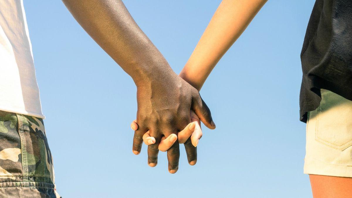 Systemischer Rassismus: Was geschah, nachdem ich meinen schwarzen Freund 'Schwester' genannt hatte