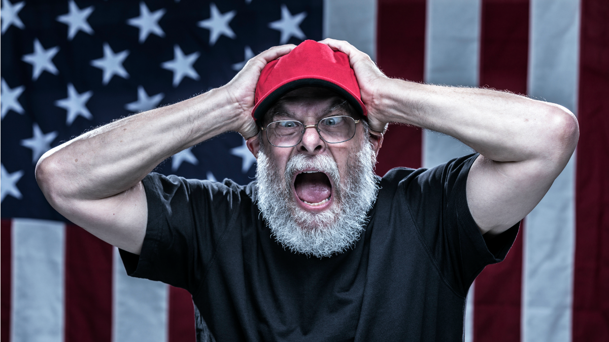 Kedves címmel régi rasszista fehér férfiak! Betegek vagyunk
