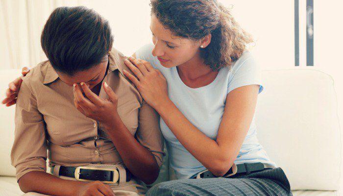 10 Dinge, die man einer Mutter mit postpartaler Depression sagen sollte