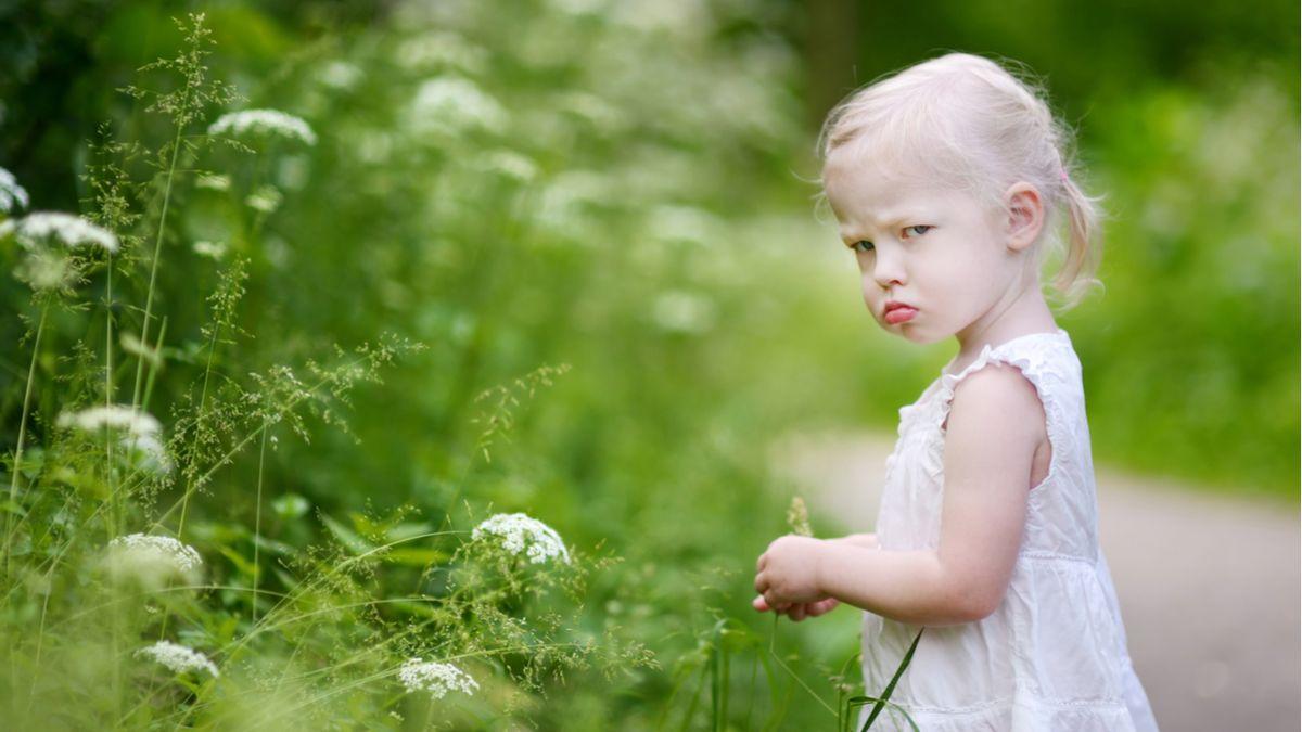 Il tuo bambino ingrato è normale e probabilmente andrà tutto bene