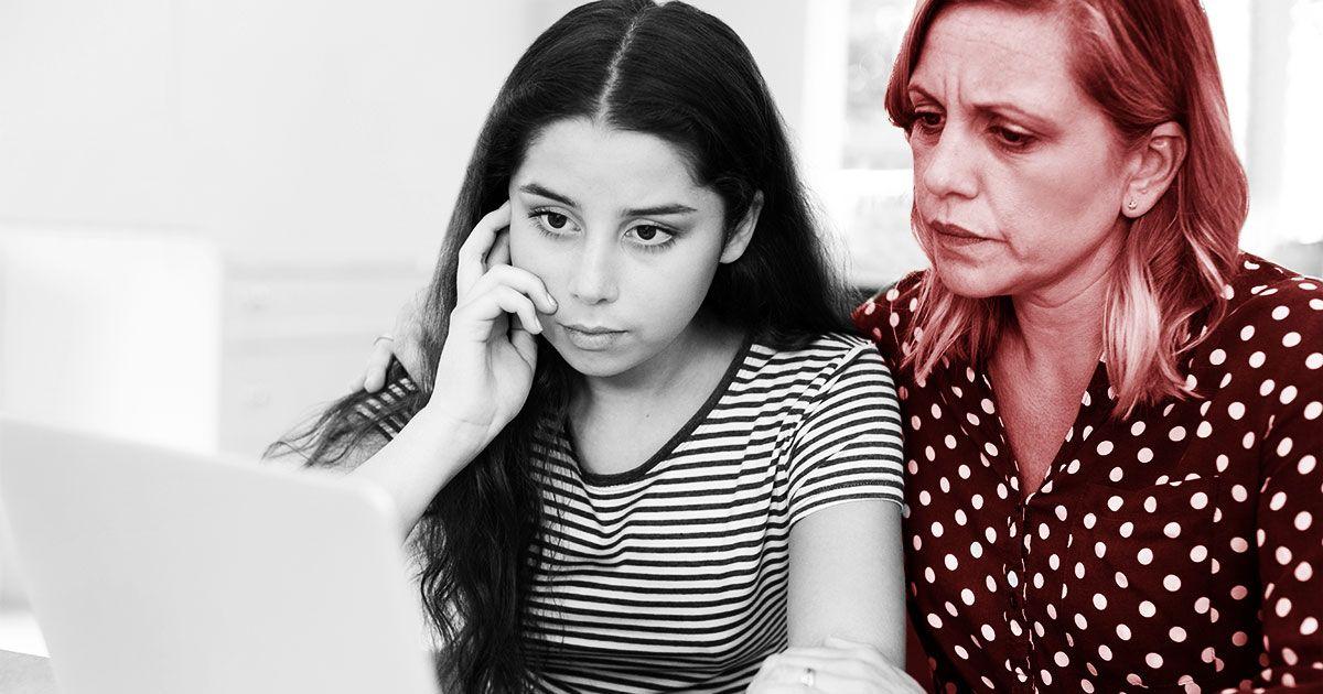 16 gemeinsame Eigenschaften giftiger Eltern Parent