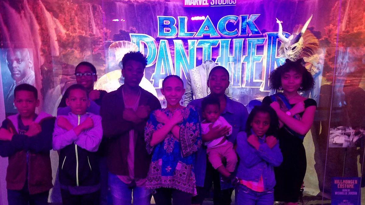 Deshalb ist Black Panther so eine große Sache
