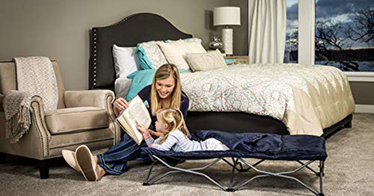 11 най-добри легла за малки деца, за да не се налага да споделяте 2021