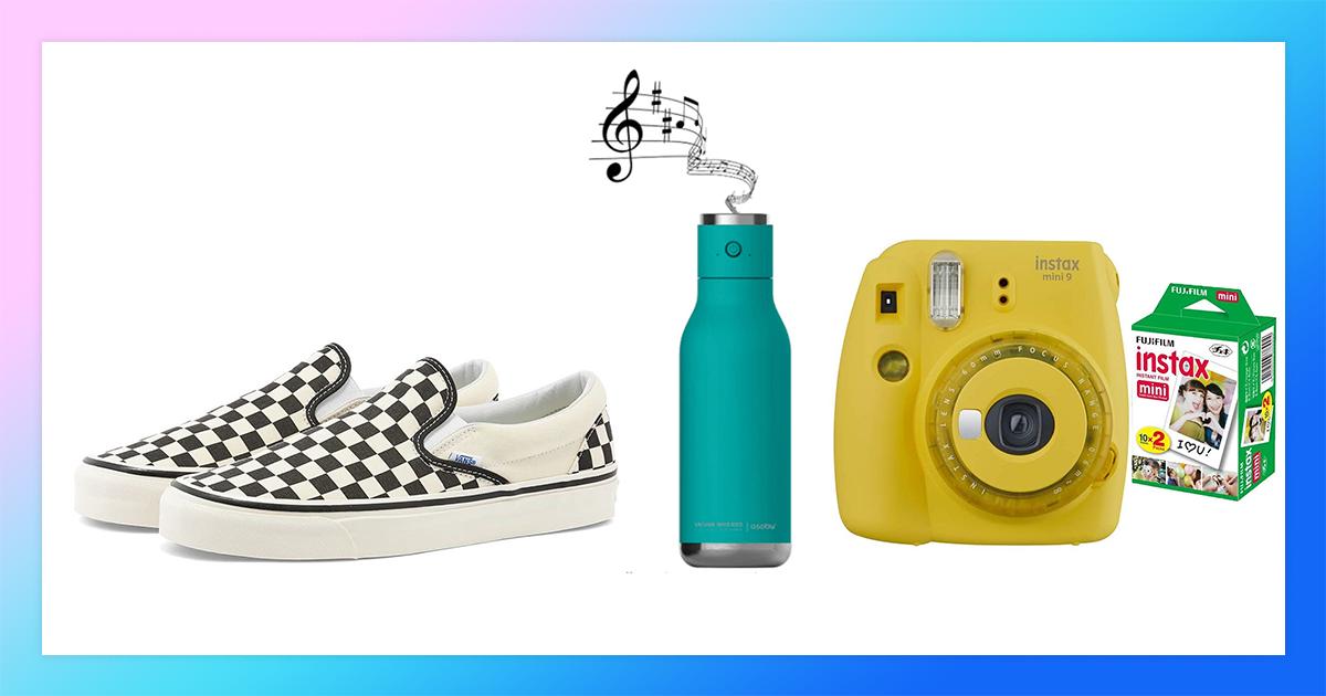 16 fantastici regali per ragazzi e ragazze che *davvero* vogliono nel 2020