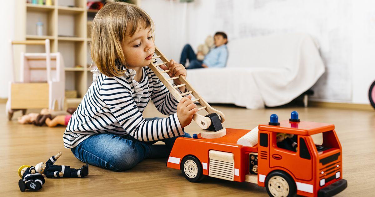 10 legjobb tűzoltóautó-játék gyerekeknek és kisgyermekeknek 2021-ben - Ijesztő anyu