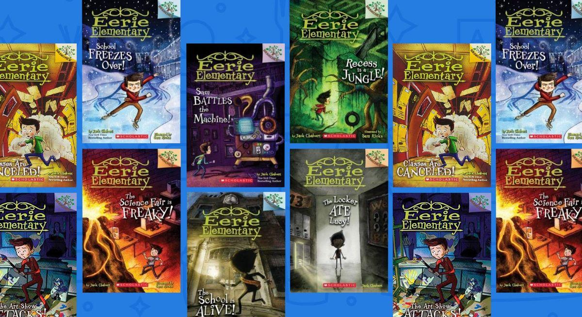 21 libri spaventosi per bambini 2021 - Storie spaventose per bambini per divertimento e paura