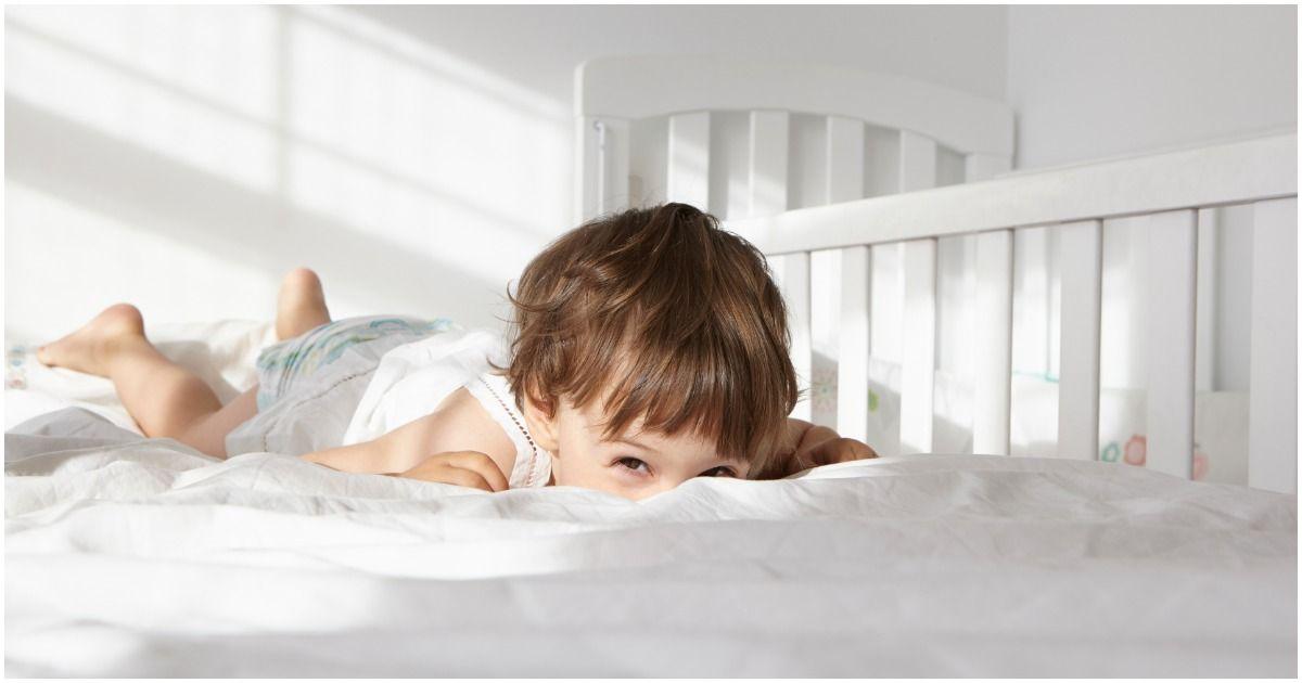 13 migliori ringhiere e paraurti 2021 per il letto grande del tuo bambino