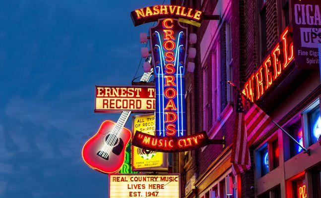 11 Aktivitäten in Nashville mit Kindern — Familienaktivitäten