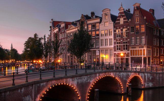 Cose da fare ad Amsterdam con i bambini – Attività per famiglie