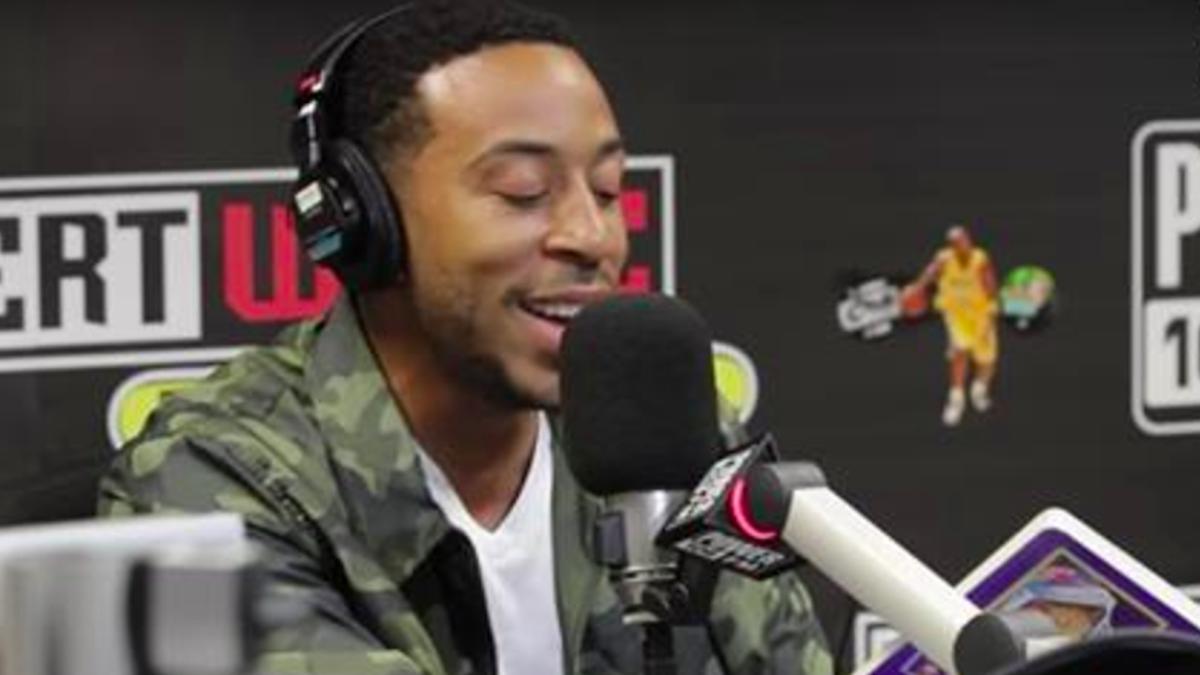 Ludacris rappt 'Llama Llama' ist das Story-Time-Upgrade, das alle Eltern brauchen