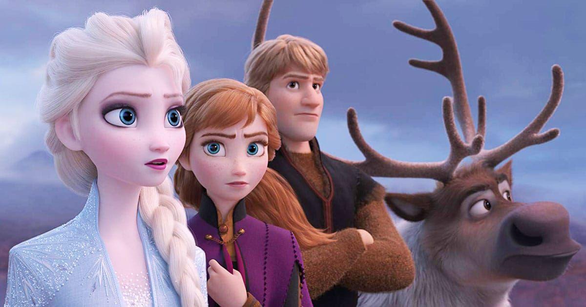 La scena cancellata di 'Frozen 2' spiega perché i genitori di Anna non le hanno mai detto dei poteri di Elsa